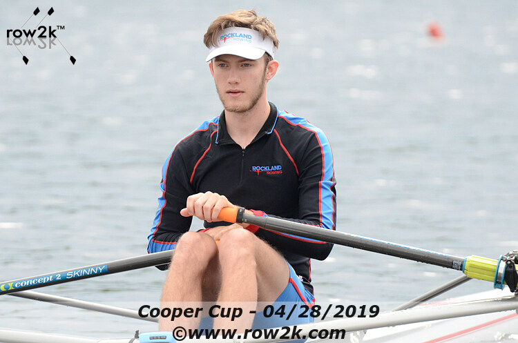 Upcoming Events — Rockland Rowing