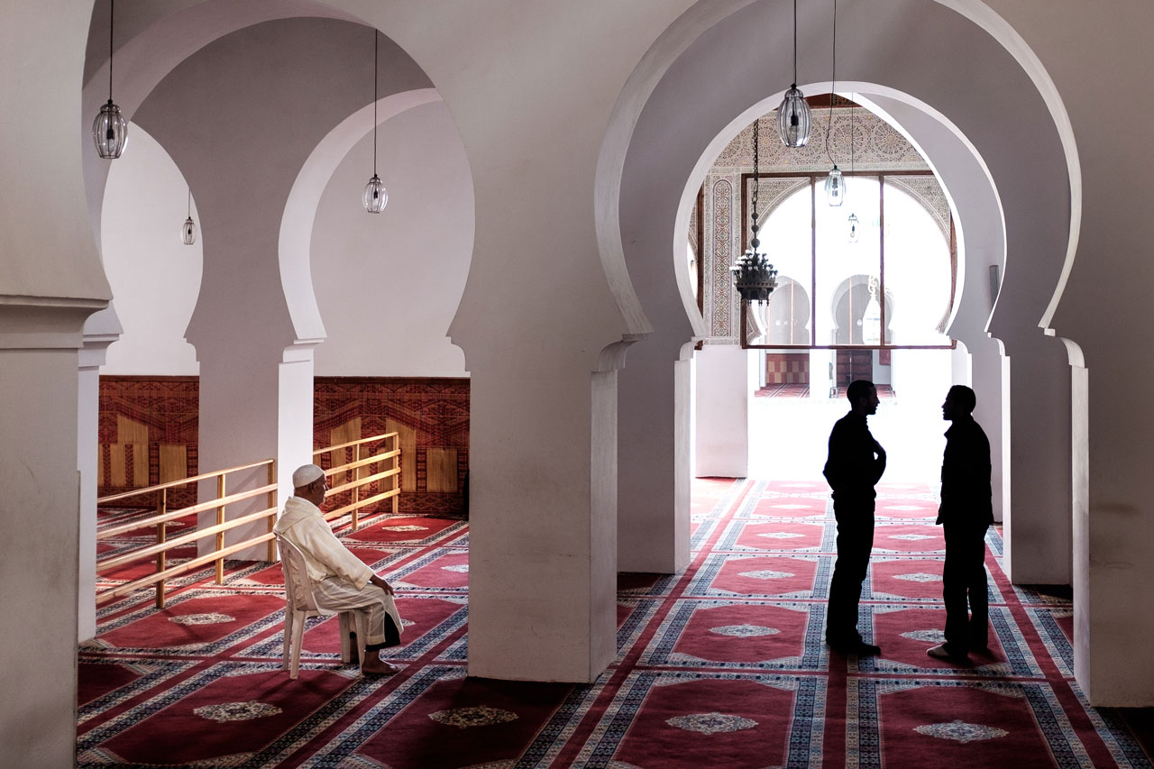 morocco fez university of al-qarawiyyin