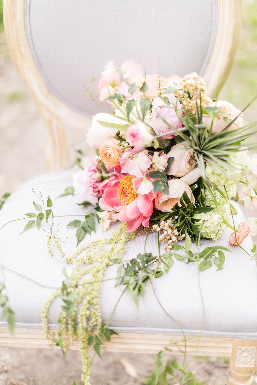 picture perfect wedding day - midwest bride
