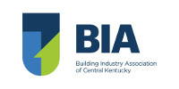 Proud member of the Building Industry Association of Central Kentucky