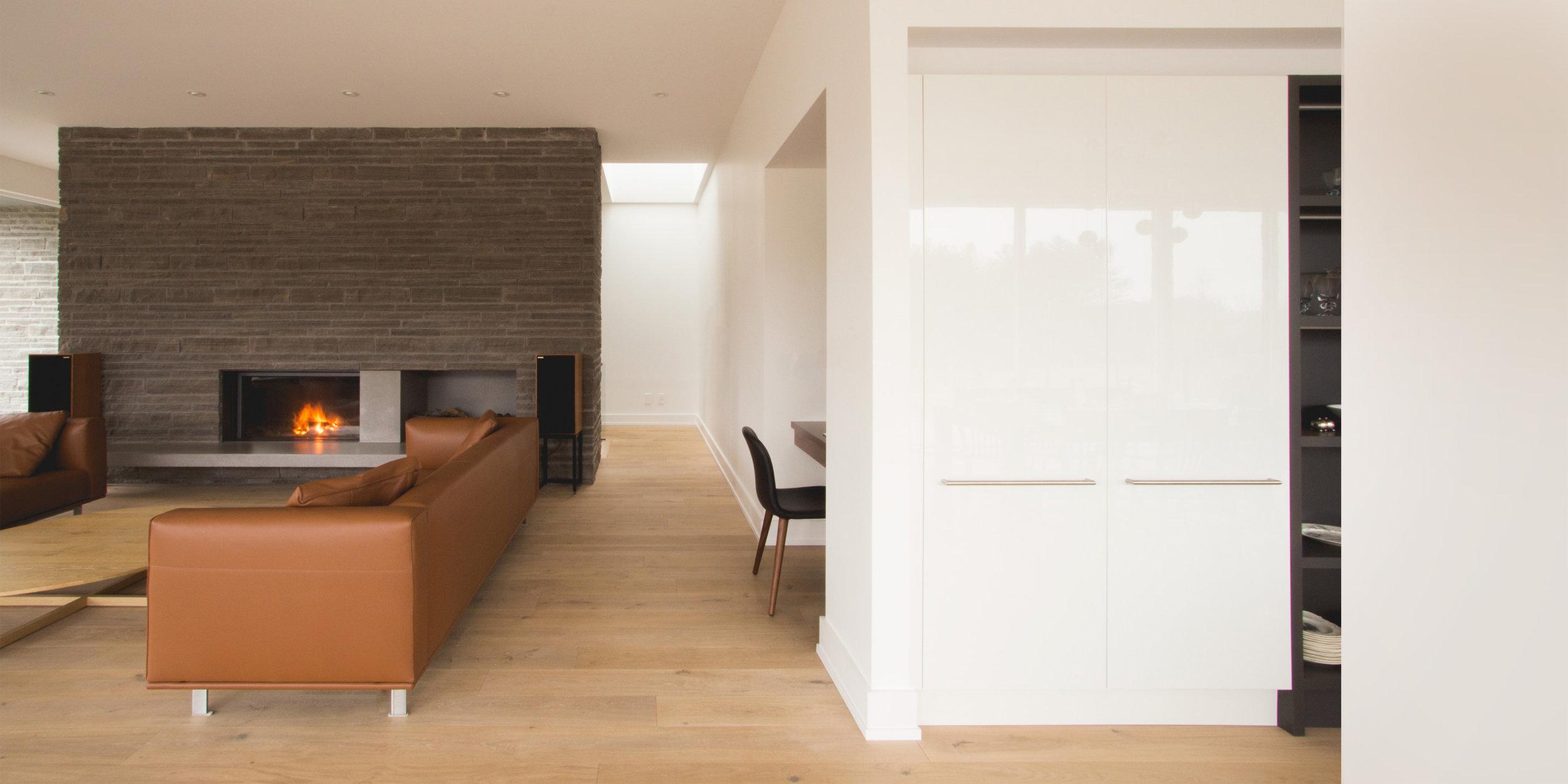 Meadow Wood House