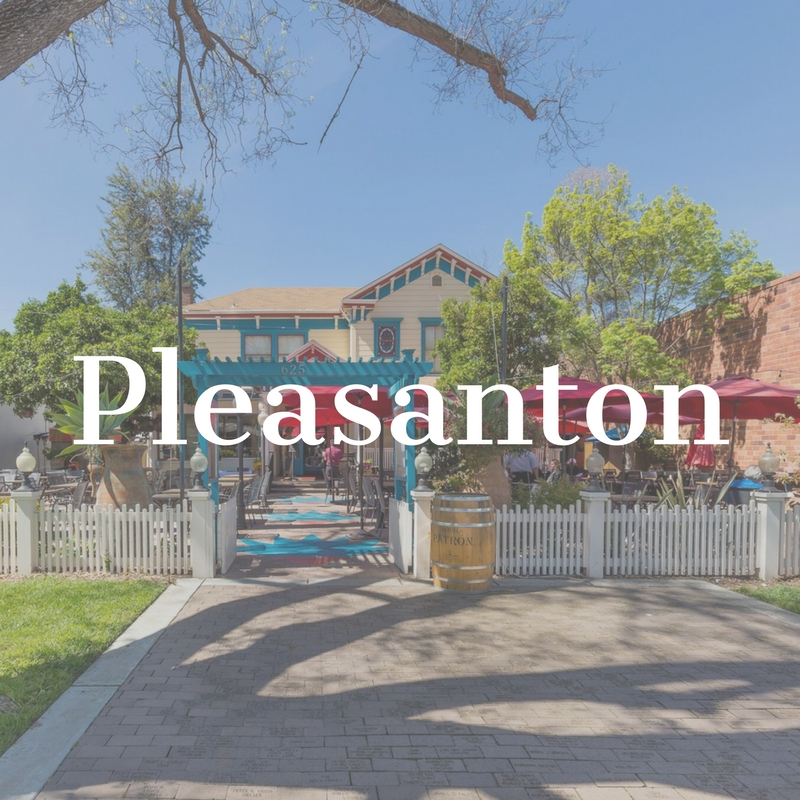 Copy of Pleasanton