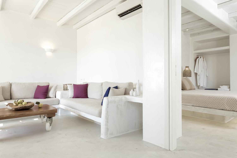 Naxian Collection villa