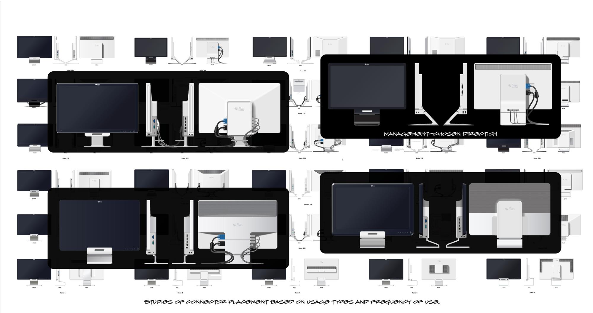 More 2D illustration concepts
