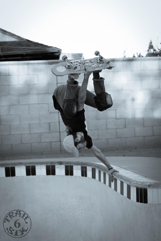 Bellmar Skate Ranch 2014