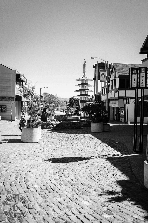 Japan Town,SF 2016
