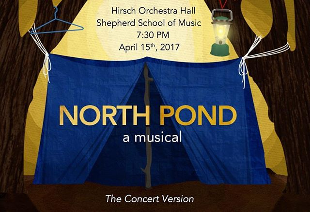 Tonight! 7:30 pm, Hirsch Orchestral Rehearsal Hall!