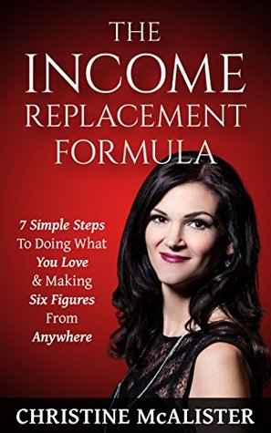 The Income Replacement Formula