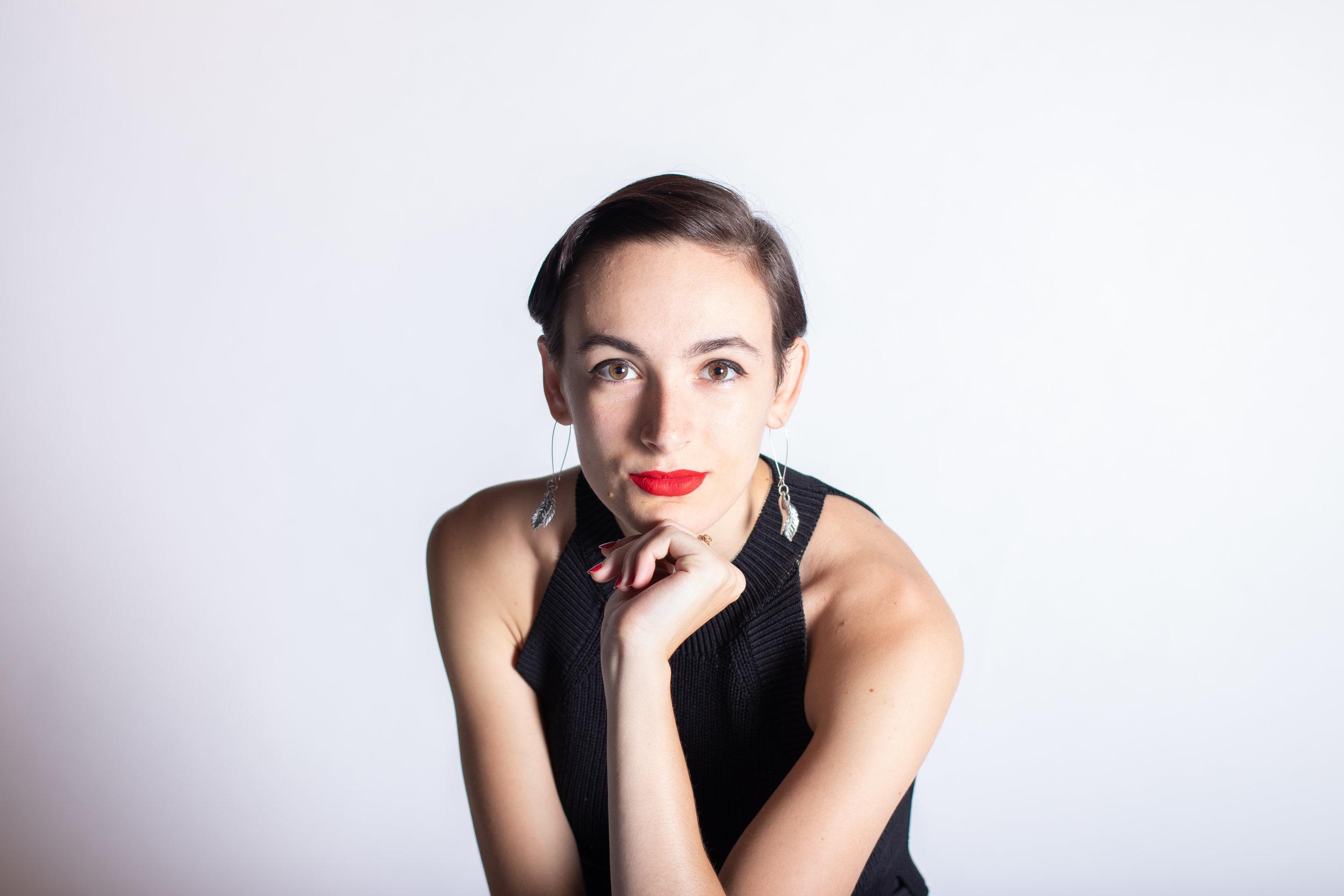 Juliane Sanscartier