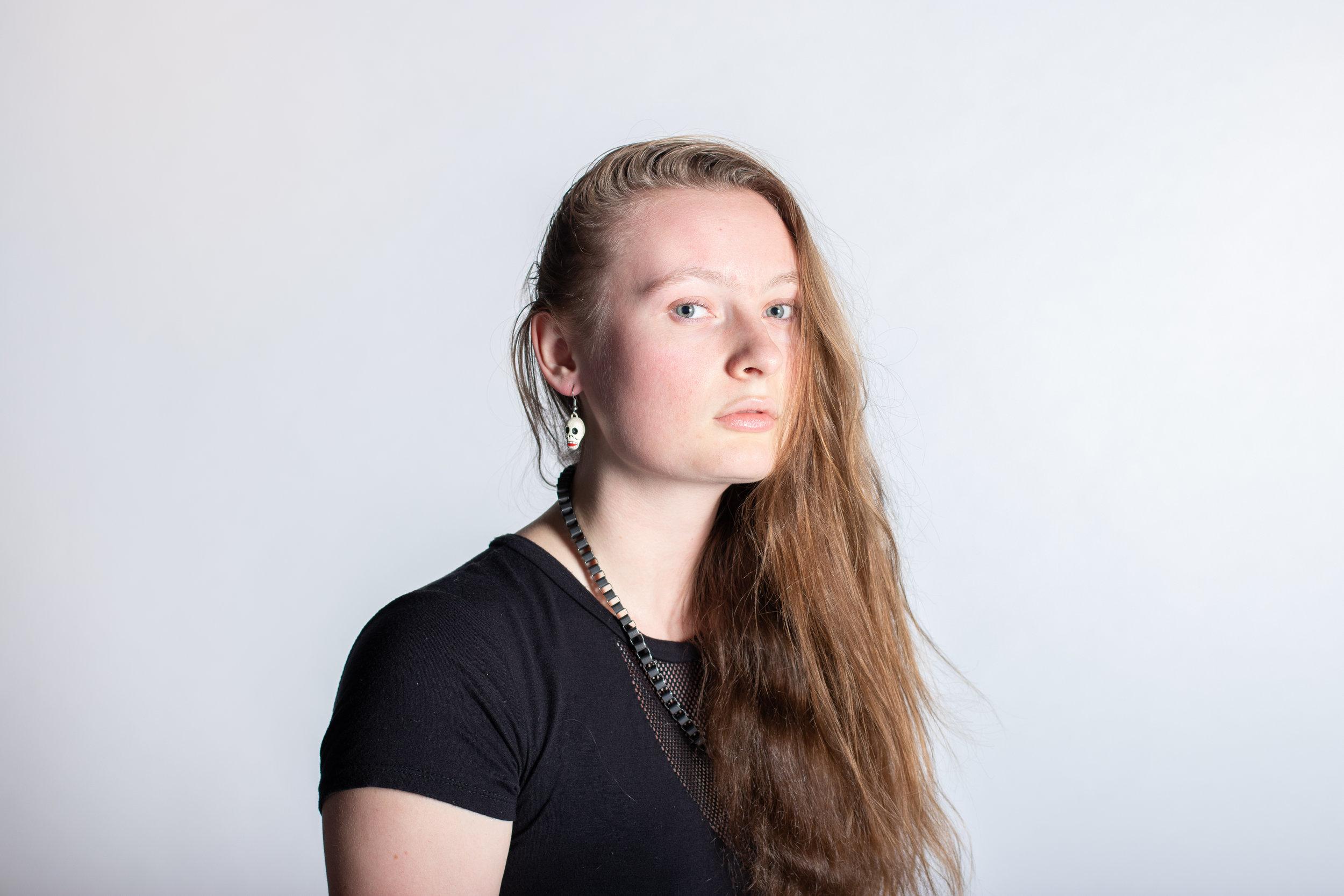 Lovisa Ljungqvist Brinson +