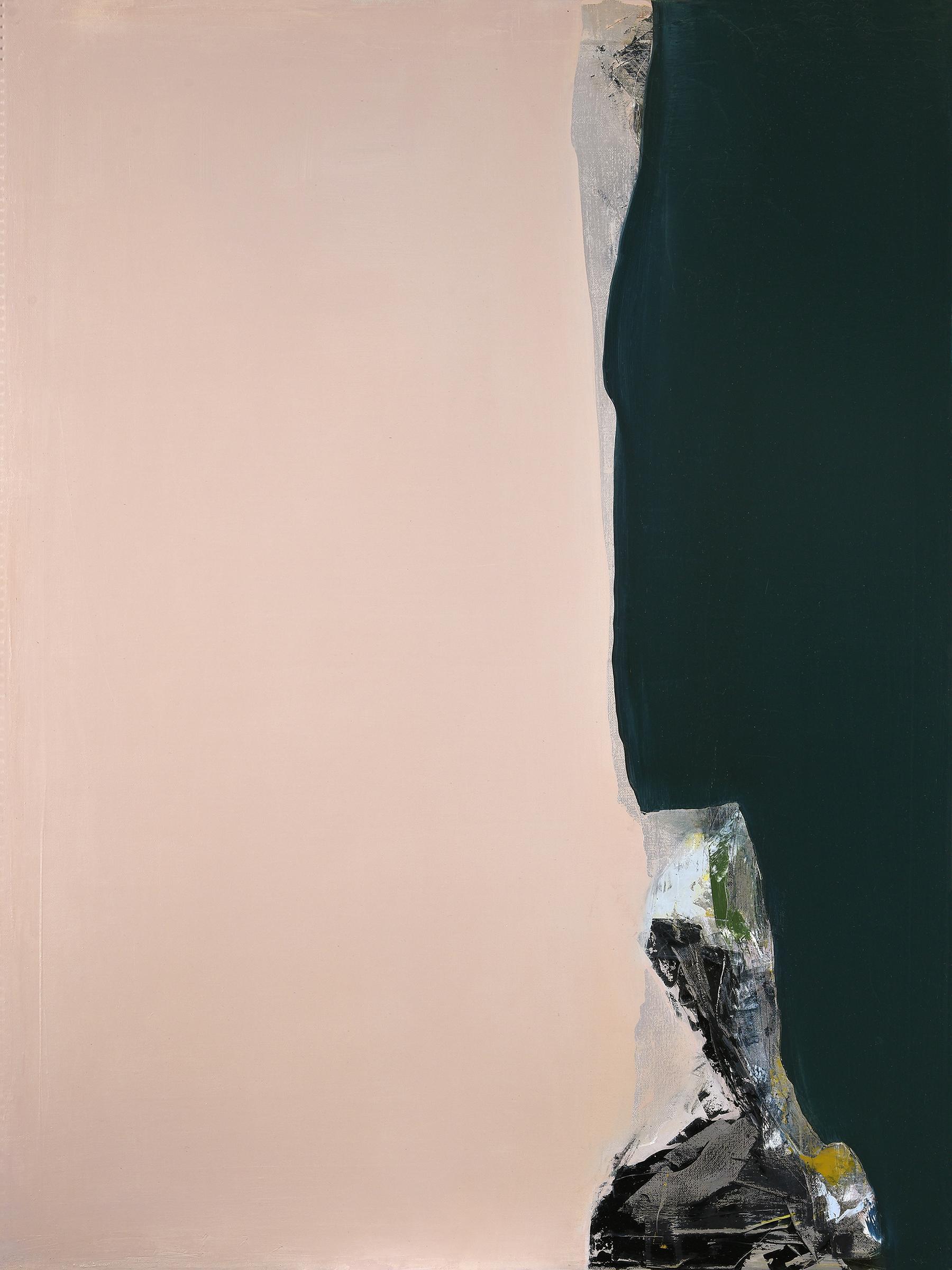 Untitled 1 Oil on canvas 30x40.jpg