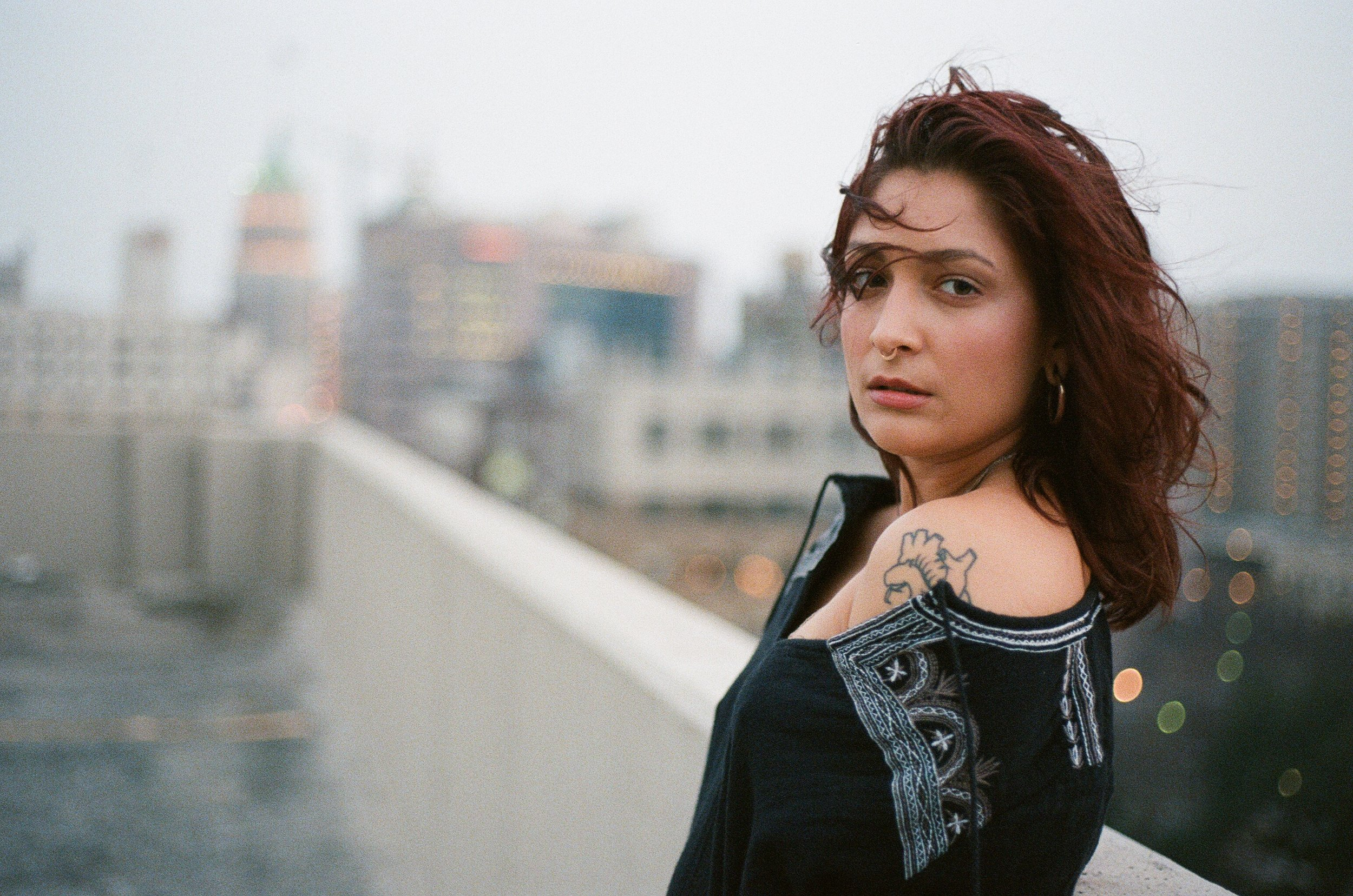 Alexus on 35mm - click for more
