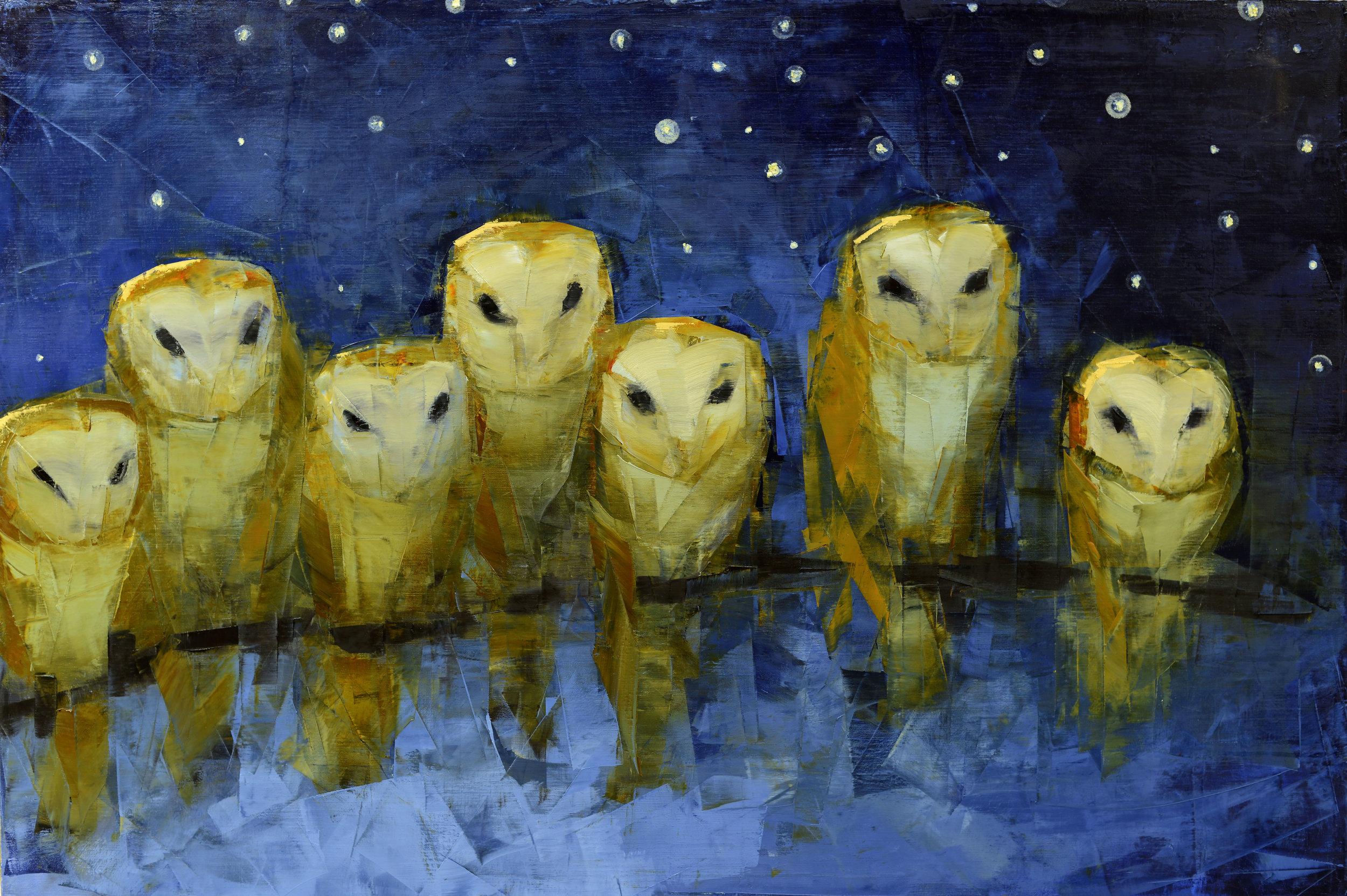 Roost (Starry Night)_40x60.jpg