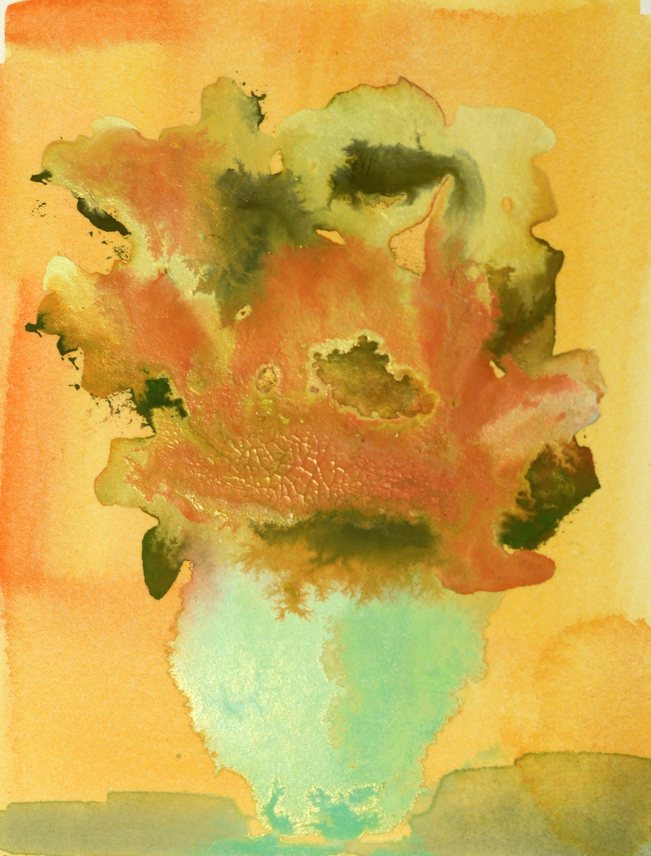 Rebecca_Kinkead_Sunflowers_4x3 inset on 11 x 7.5 paper.jpg