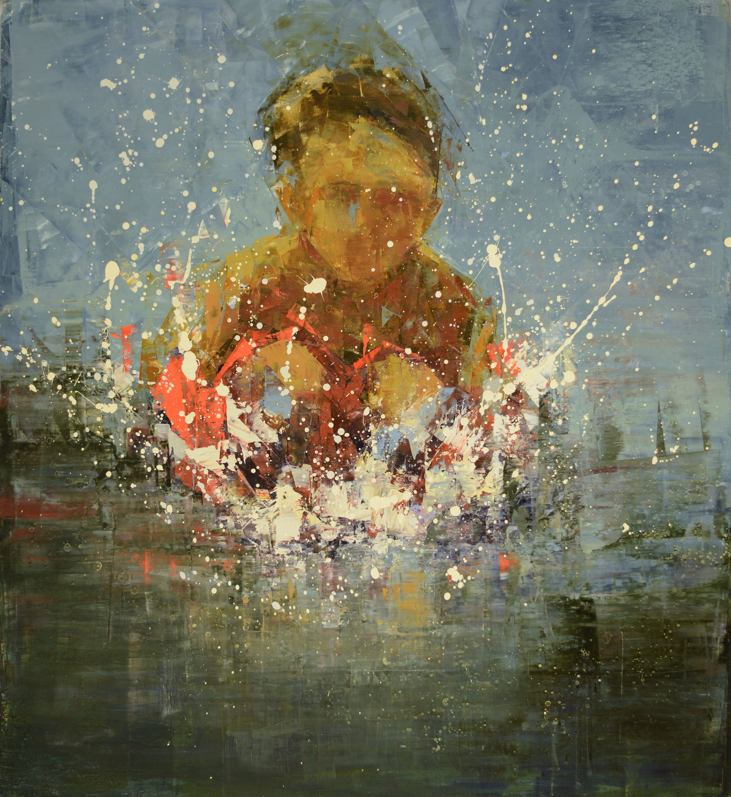 Cannonball (Red Shorts) 33x30.jpg