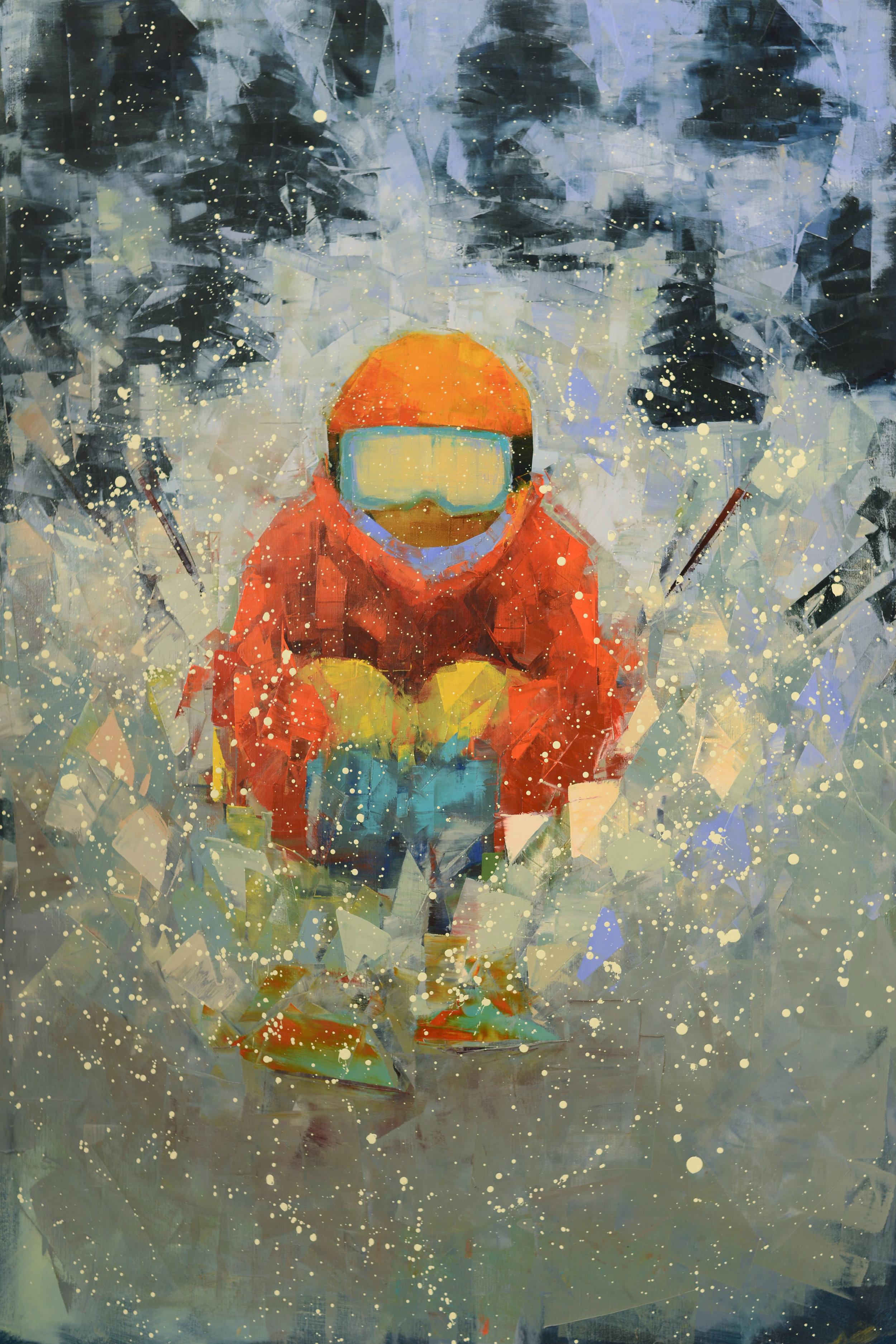 Soul Skier (Spruce Glades)_60x40.jpg