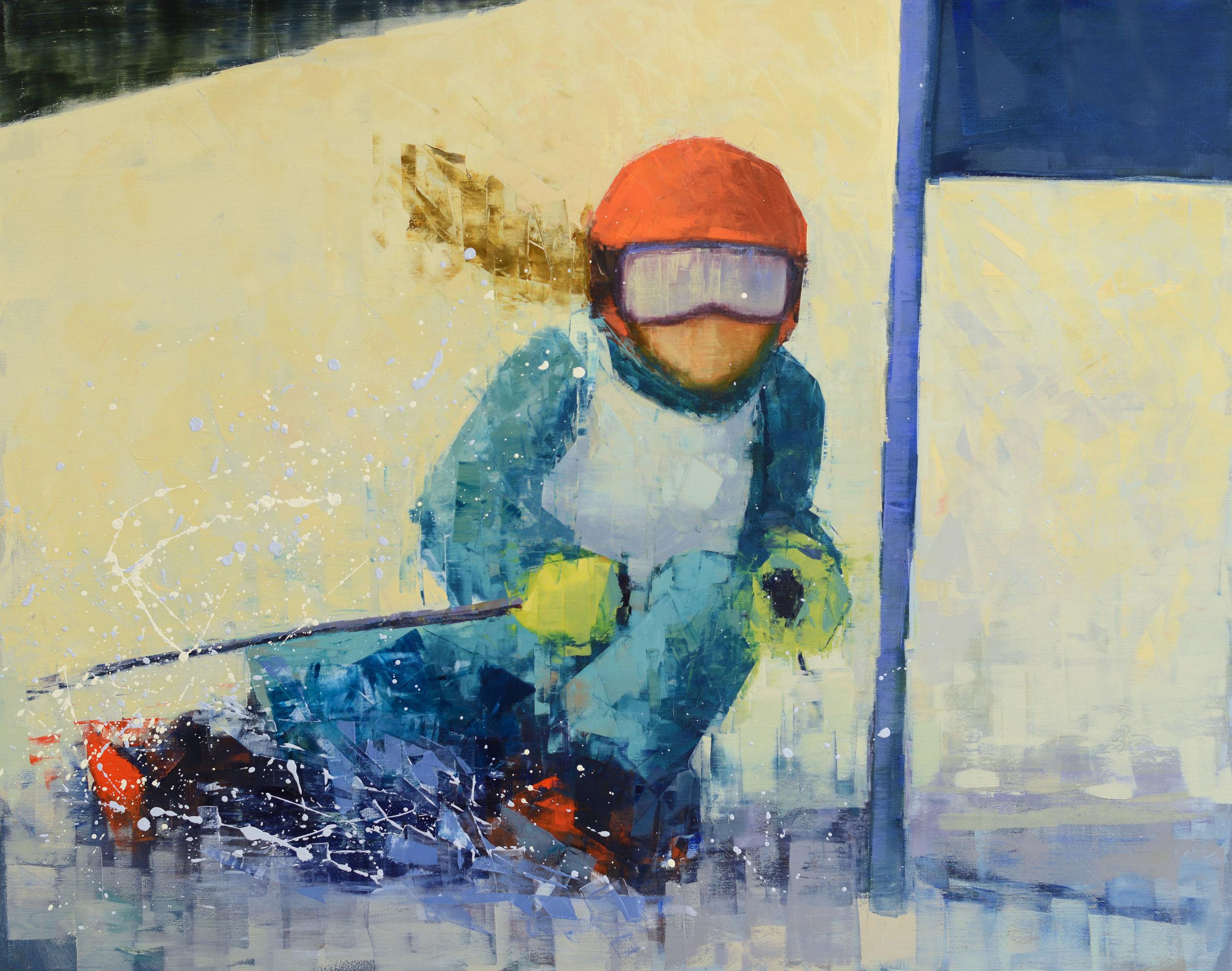 Ski Racer_40x48.jpg