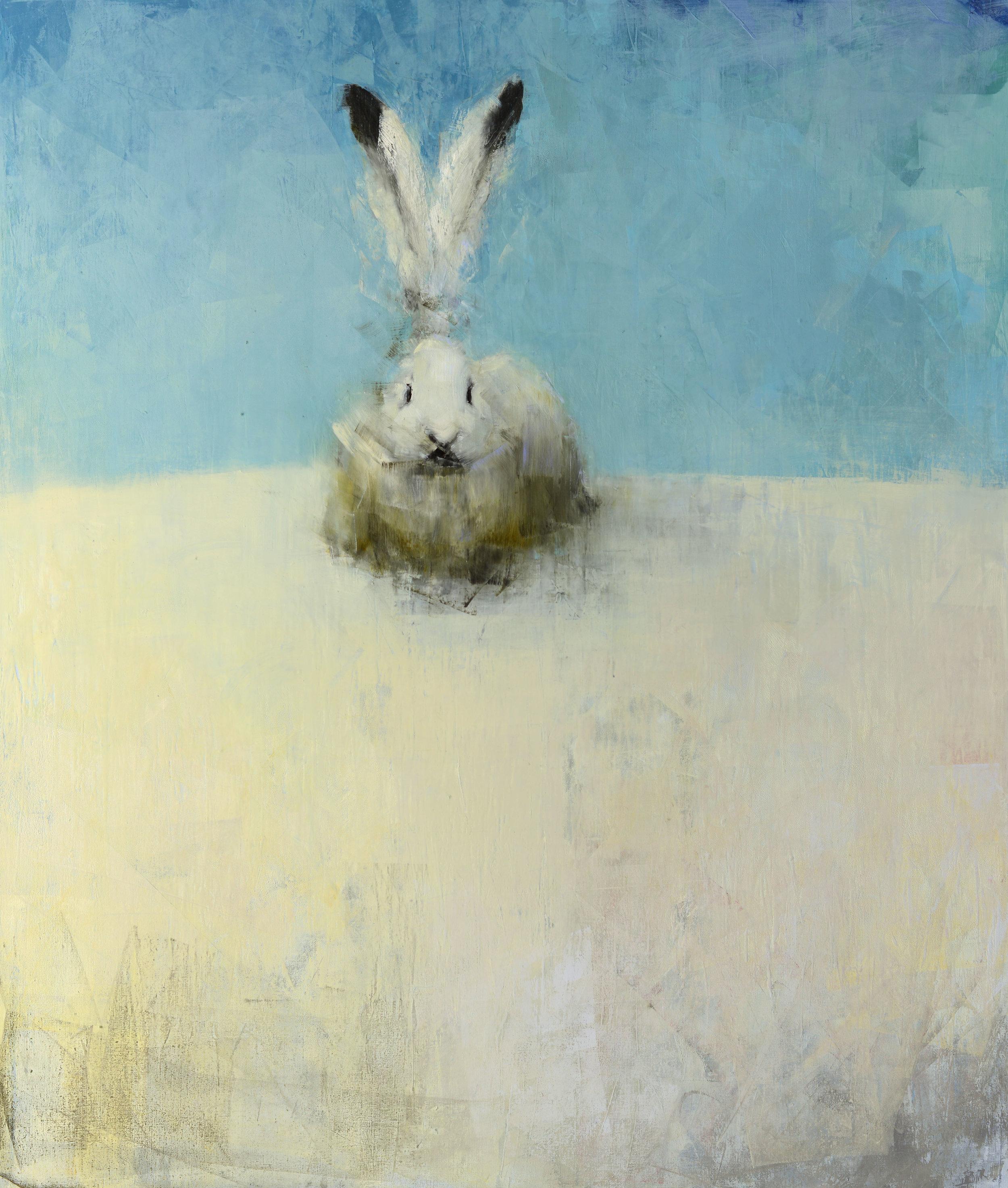 White Rabbit (Winter)_54x42.jpg