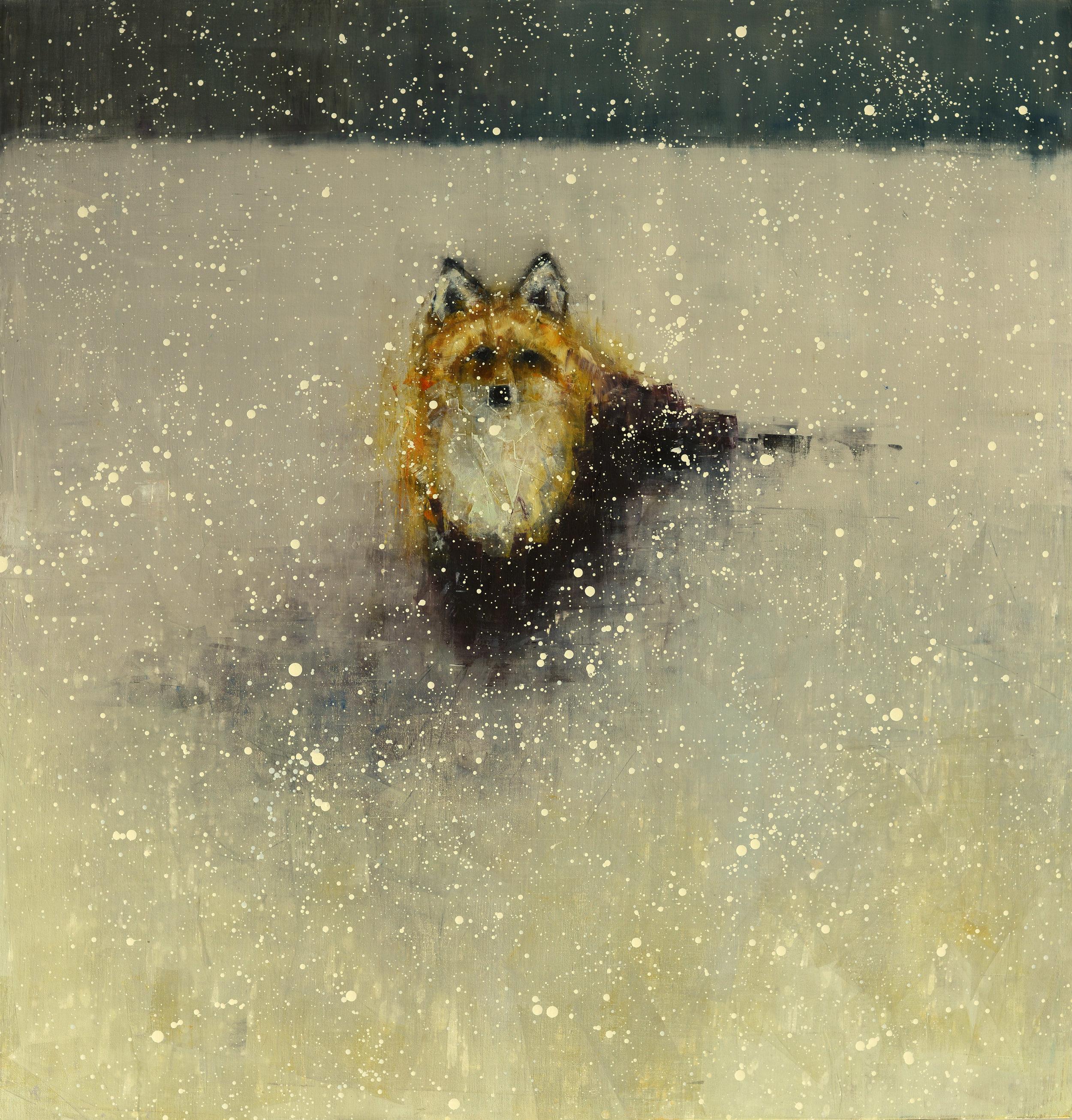 Red Fox,Deep Snow_46x44.jpg