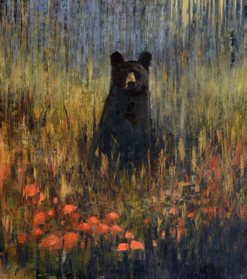 Black+Bear+Contemplating+Autumn_74x66.jpg