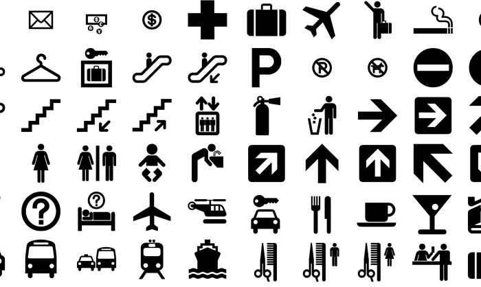 picture from  signs and symbols