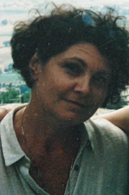 Educational philosopher (and tarot expert) Inna Semetsky