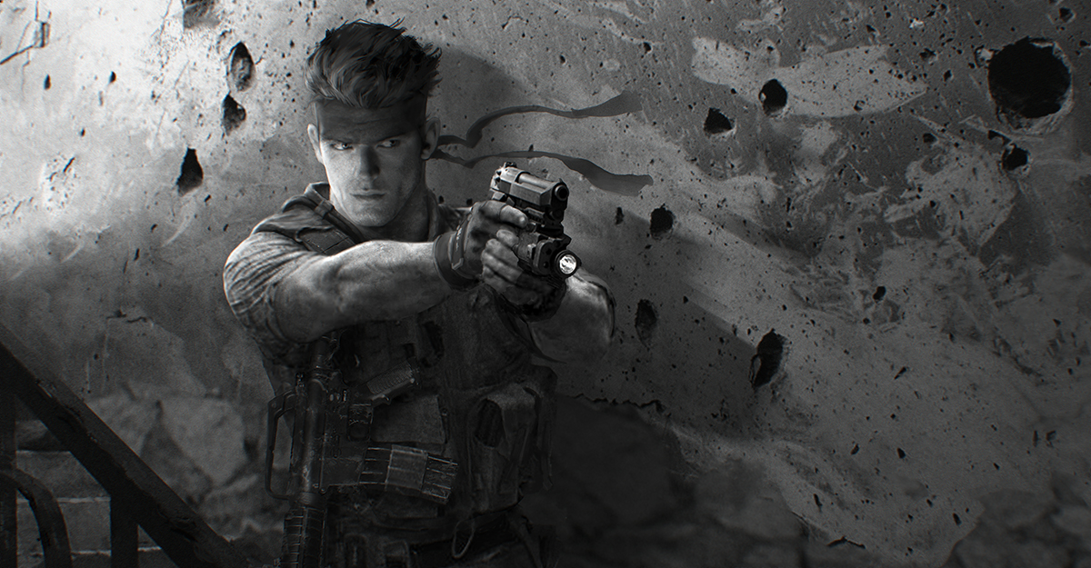 Metal Gear Online Concept Art030.jpg