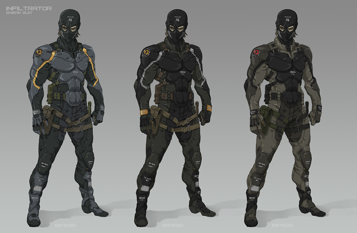 Metal Gear Online Concept Art002.jpg