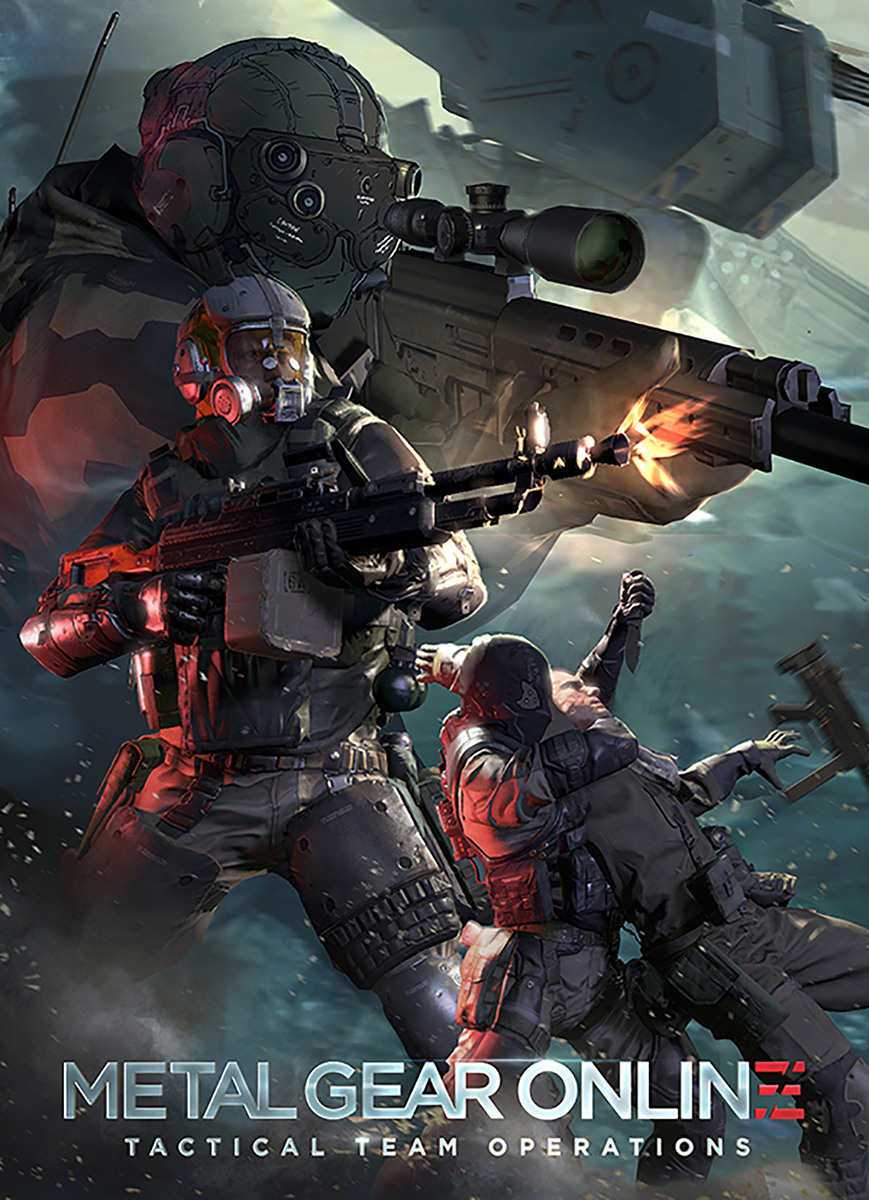 Metal Gear Online Concept Art016.jpg