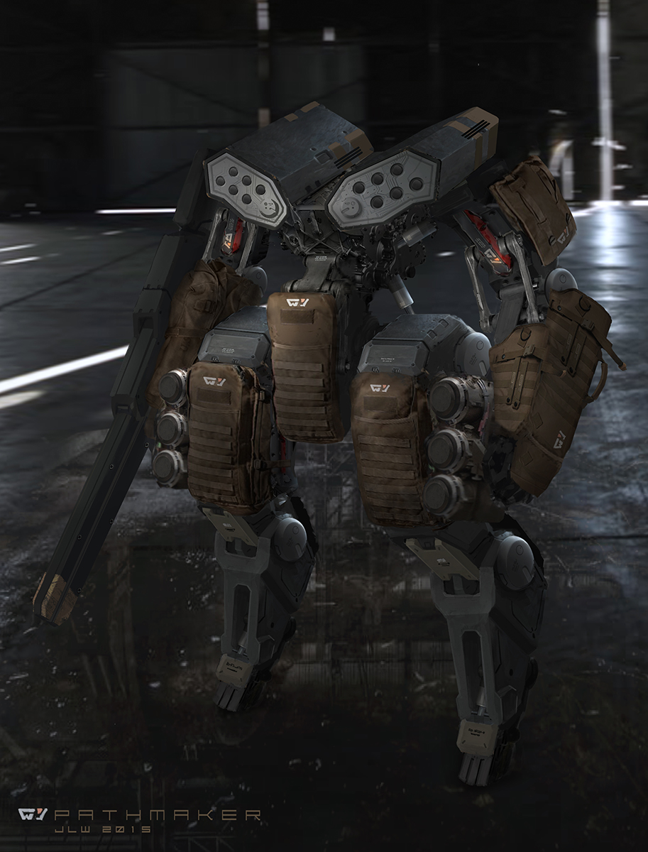 Metal Gear Online Concept Art028.jpg