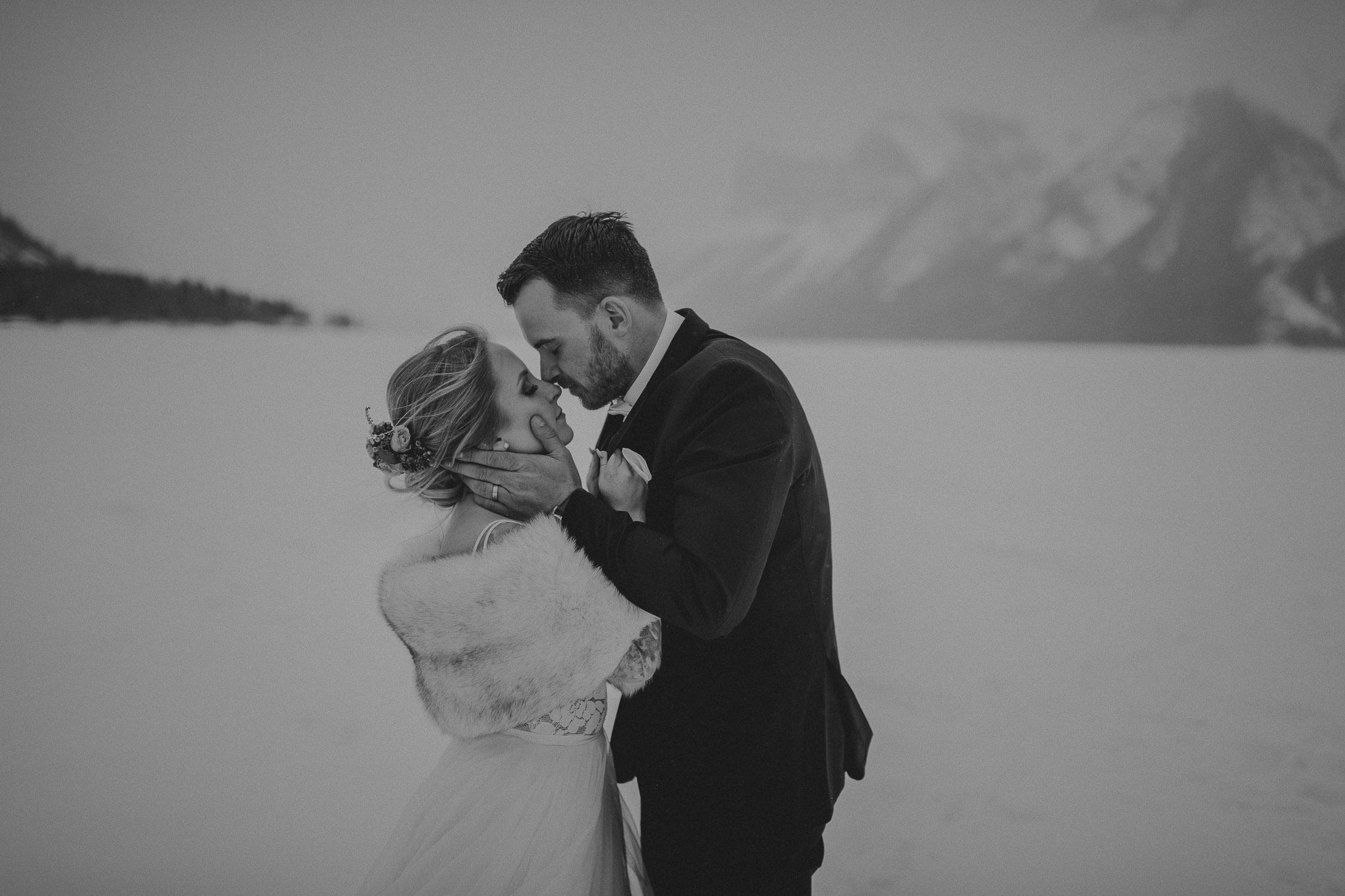 Canmore mountain wedding lake minnewanka.jpg