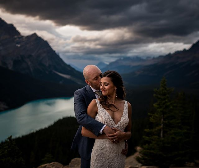 """She wasn't looking for anything more, Just someone who would touch her without using his fingers"" . . . . . . . . . . . . . . #elopementcollective #canmoreweddingphotographer #adventureweddingphotographer #lookslikefilm #loveandwildhearts #forthewildlyinlove #peytolake #explorecanada #authenticlovemag #couplesgoals #banffwedding #photobugcommunity #destinationwedding #calgaryweddingphotographer #lakelouiseweddingphotographer #mountainelopement #dirtybootsandmessyhair #adventurouswedding #elopement #adventurouslovestories #junebugweddings #huffpostwedding #intimatewedding #rockymtnbride #yourockphotographers #banffweddingphotographer #forthewildlovers #lookslikefilmweddings #intimatestorytellers #destinationweddingphotographer"