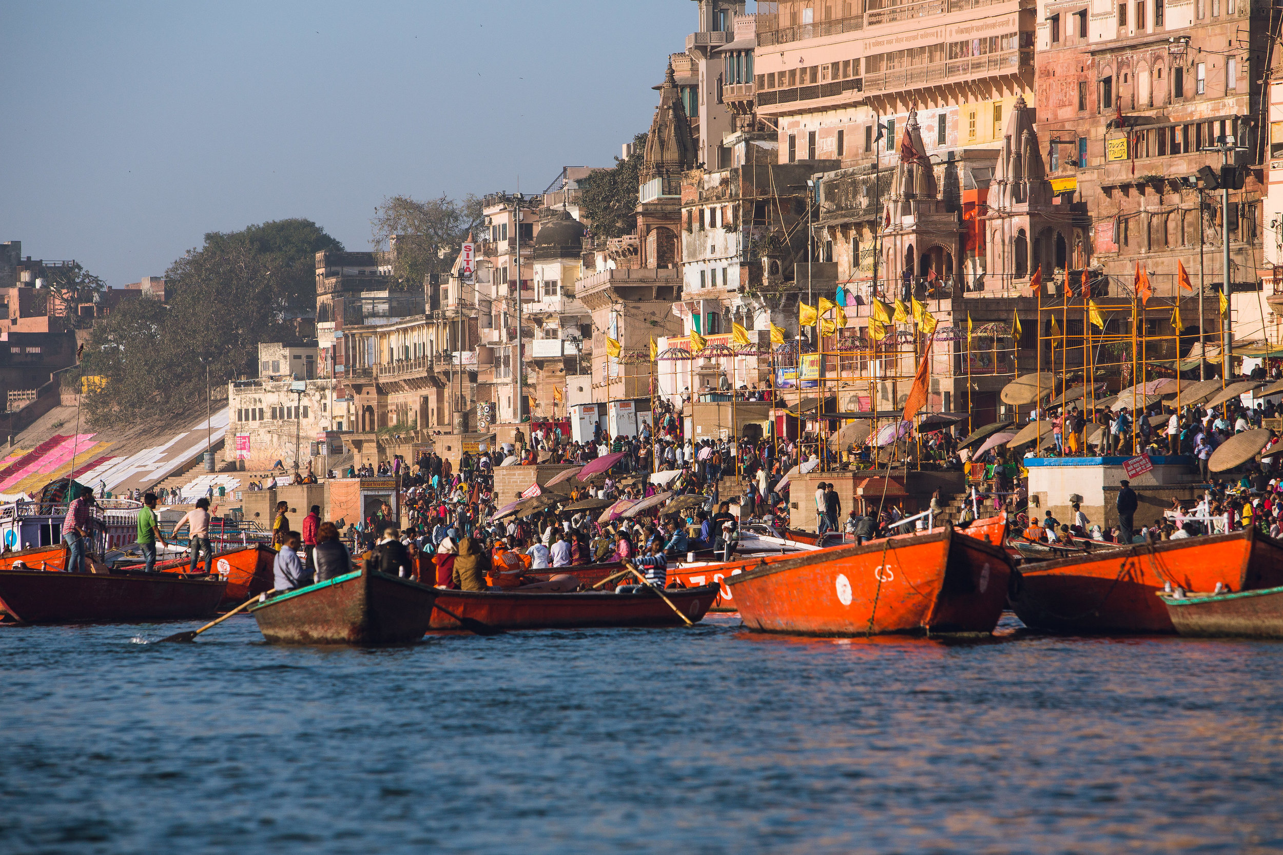 sail-trading-India