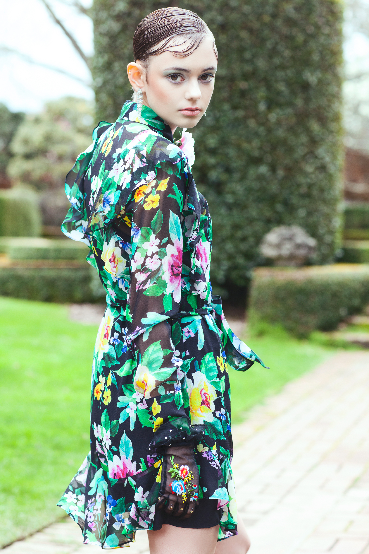 Dress by Marissa Webb
