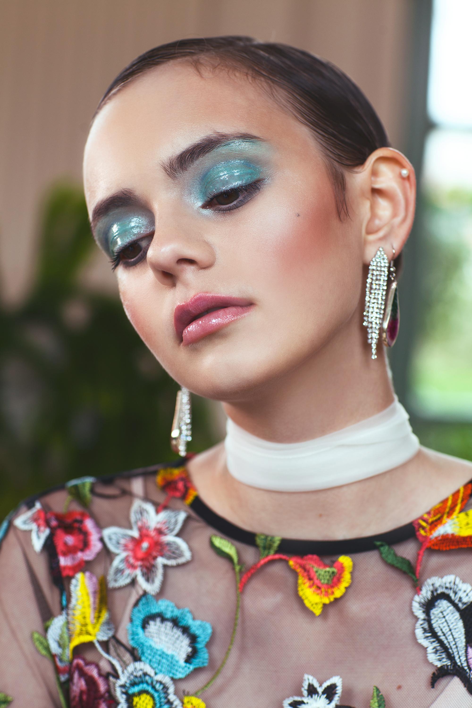 floral-make-up