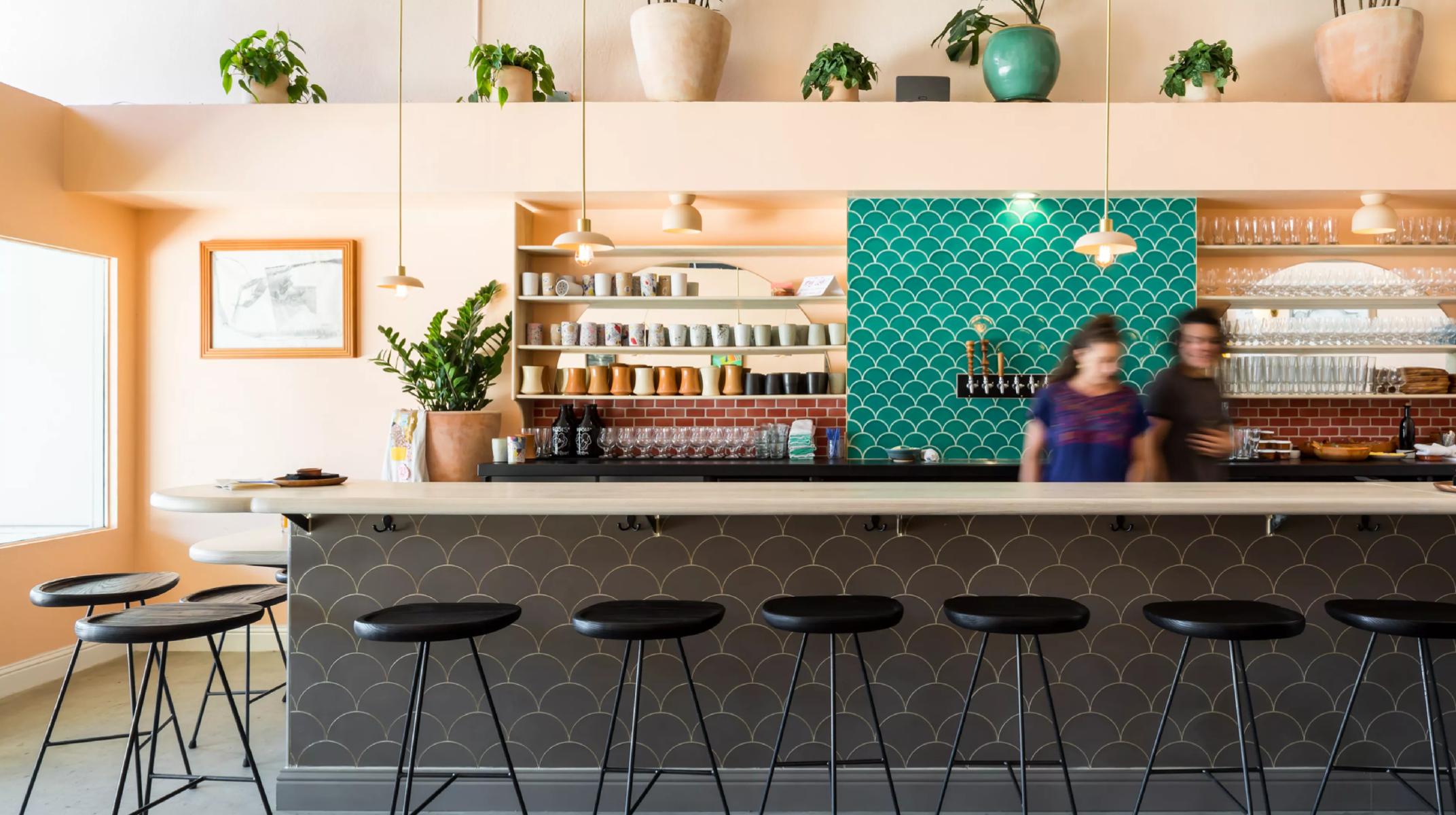 How Do YouLike Your Drinks? - Everyone from the simplest scribe to the advanced mixologist, a fabulous drink is our salute to a Bay Area dining experience.Photo of Roses' Taproomby Patricia Chang