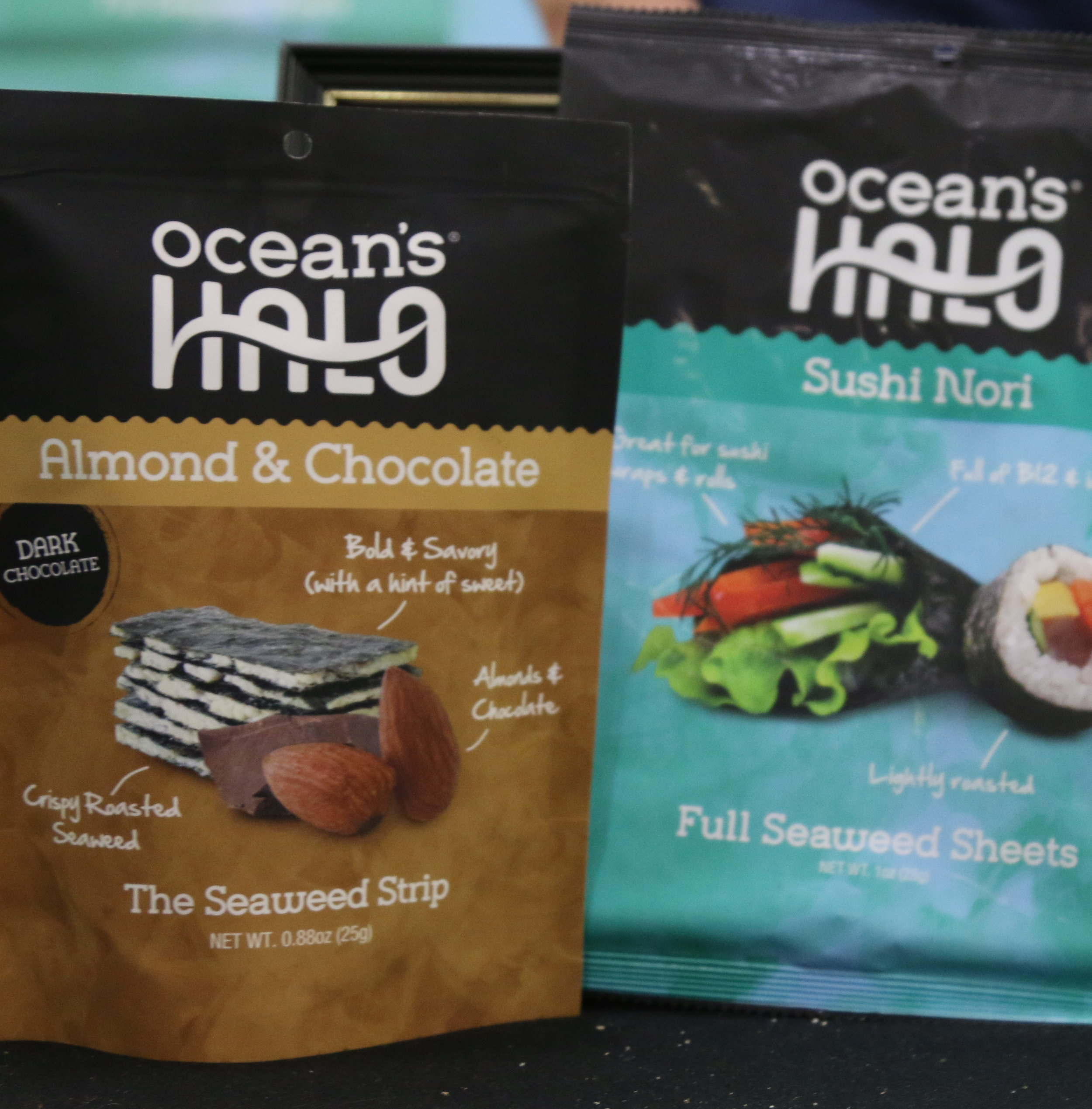 Photo via New Frontier Foods Facebook