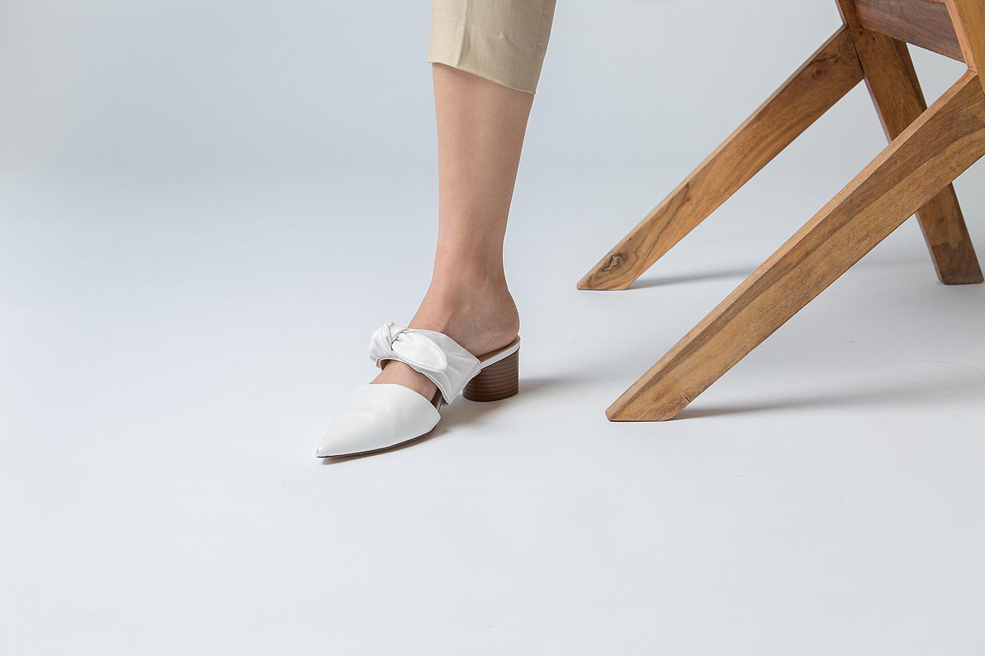 Lewit pants,Nine West shoes