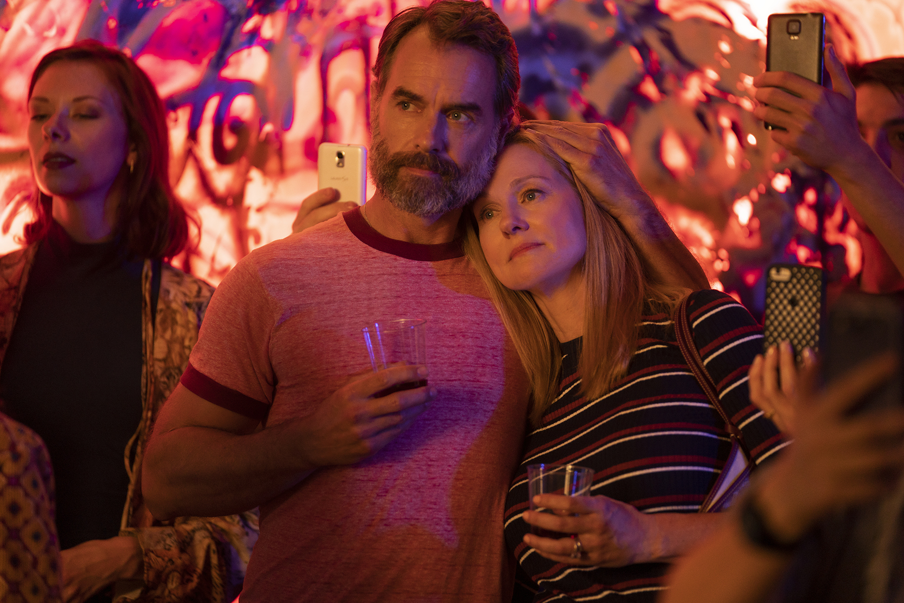"A still from ""Tales of the City"" by Armistead Maupin, courtesy of the SFFILM Festival"