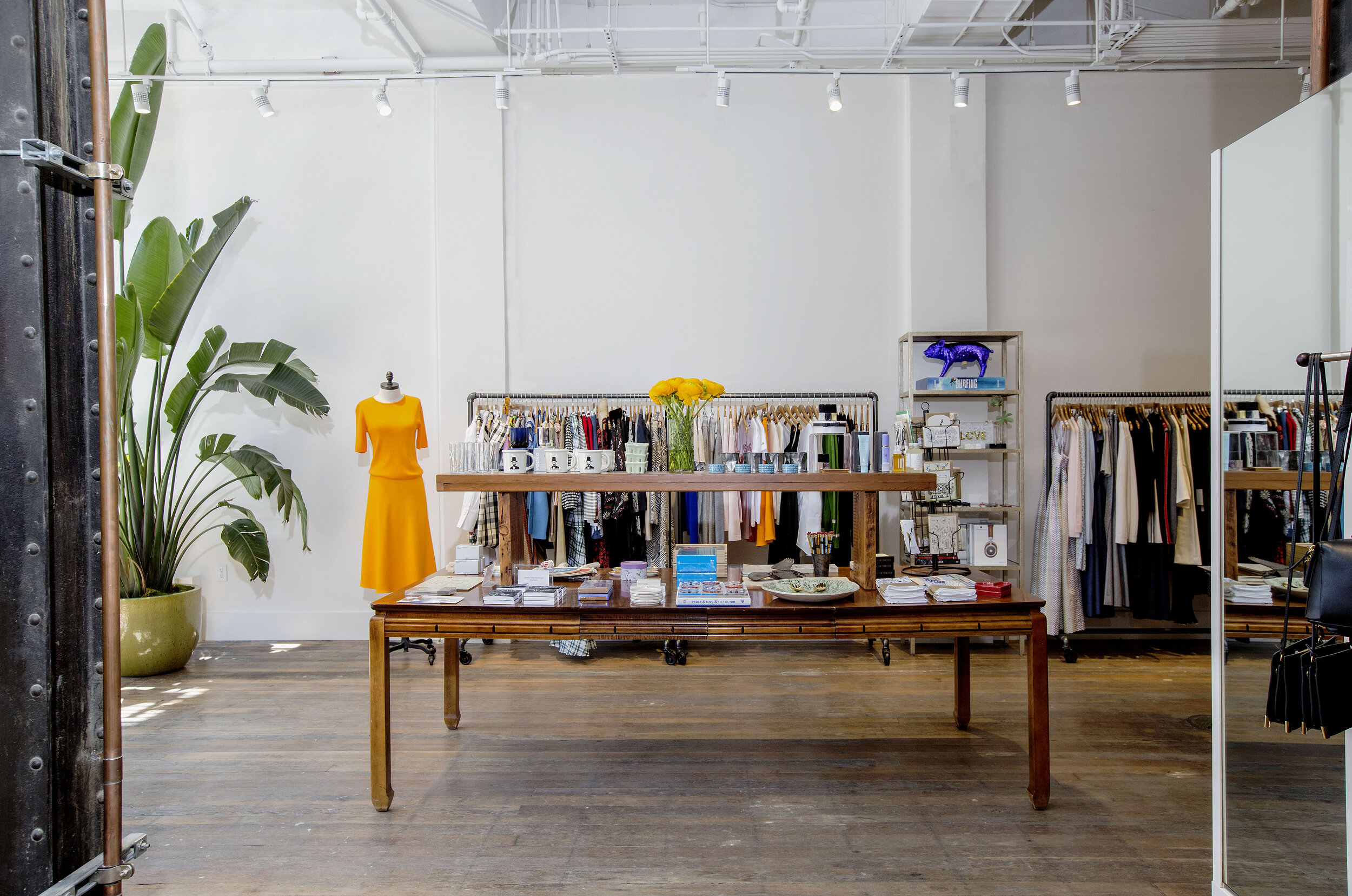 Ten Bay Area Locals You Should Be Shopping with Encarte + Free Shipping
