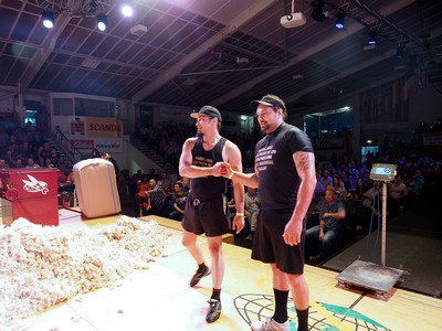 Goodger Brothers Mens pressing final