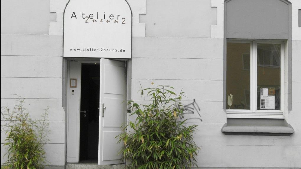 ATELIER 2NEUN2 - Wiemelhauser Str. 292 | 44799 Bochumatelier2neun2.de