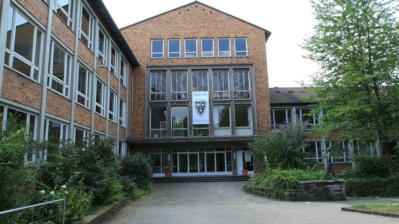 HILDEGARDIS SCHULE - Klinikstr. 1 | 44791 Bochumhildegardis-bochum.de