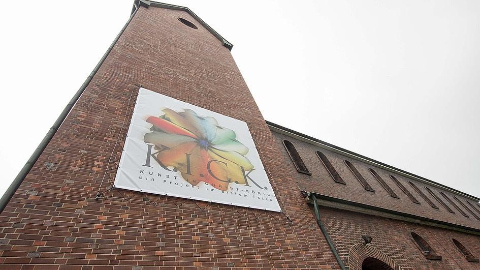 KUNSTKIRCHE - Steinring 34 | 44789 Bochumkick-kunstkirche.de