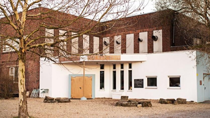 PRINZ REGENT THEATER - Prinz-Regent-Str. 50 - 60 | 44795 Bochumprinzregenttheater.de