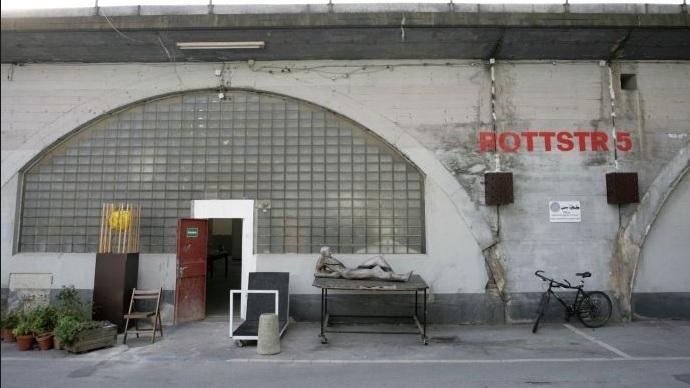 ROTTSTR 5 KUNSTHALLEN - Rottstr. 5 | 44793 Bochumrottstr5-kunsthallen.de