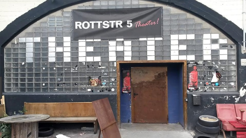ROTTSTR 5 THEATER - Rottstr. 5 | 44793 Bochumrottstr5-theater.de