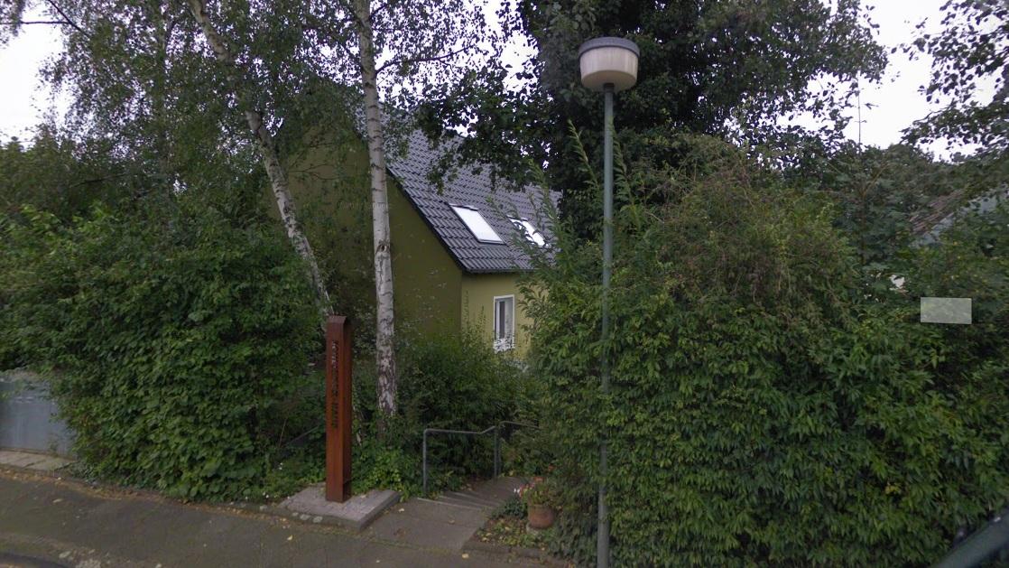 SCHLIEKER HAUS - Paracelsusweg 16 | 44801 Bochumschliekerhaus.de