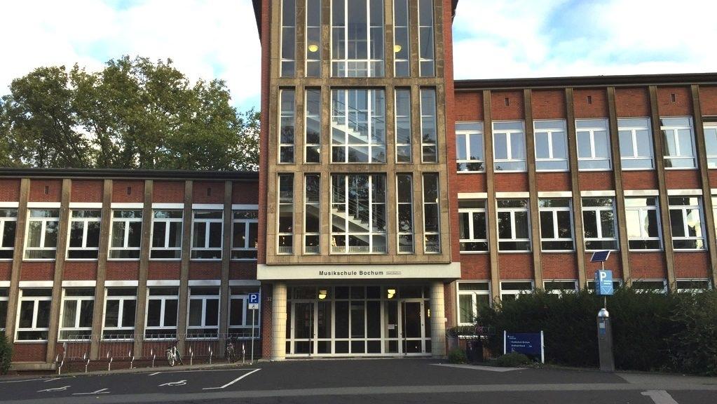 MUSIKSCHULE BOCHUM - Westring 32 | 44777 Bochummusikschule-bochum.de