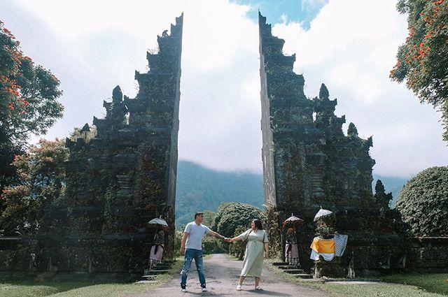 Swipe 🔛💃🏻👯♀️ . #TurningThirtyInBALI #MaryGoRoundIndonesia